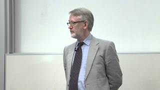 Prof. Tony Lynch - The Importance of Listening to International Students thumbnail