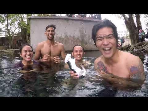 MTMA - Keindahan Alam Yogyakarta Yang Tak Pernah Membosankan! (7/10/18) Part 3