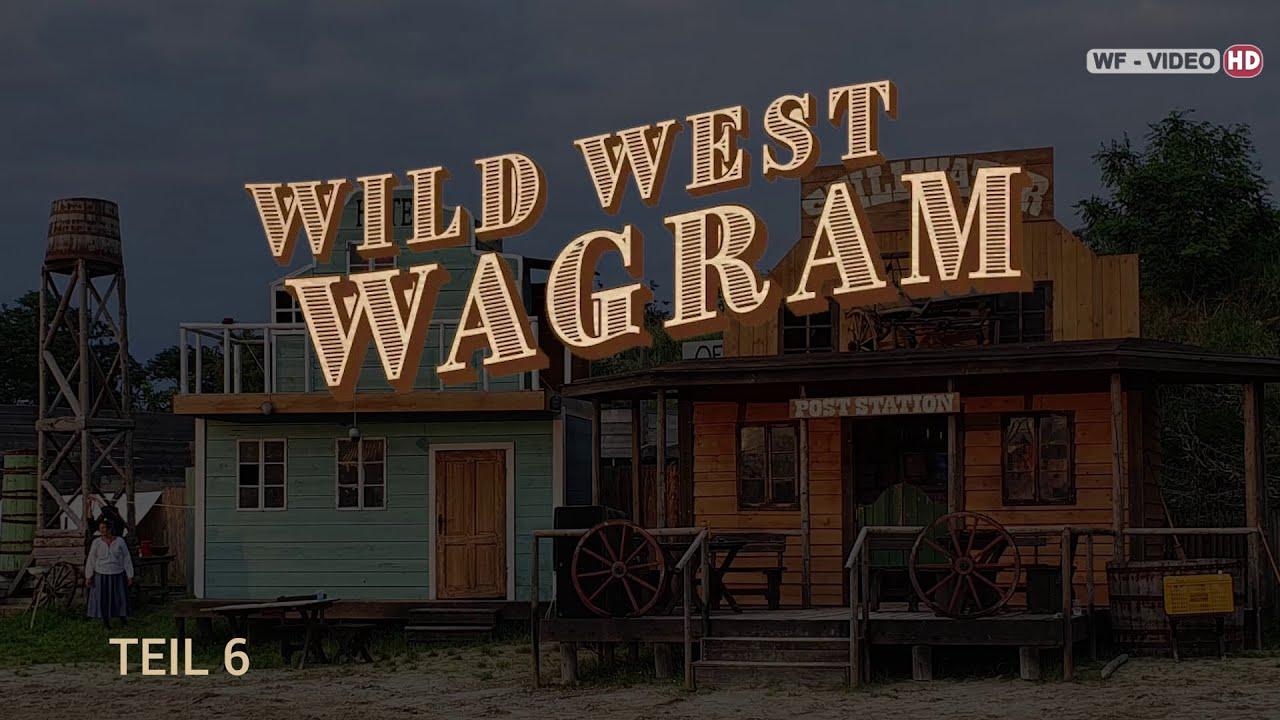 WILD WEST WAGRAM - Musikalisches Erlebnis in der ARENA WAGRAM - Ausschnitte 6