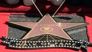 актер Мэтью Макконахи получил звезду на голливудской Аллее славы (новости) http://9kommentariev.ru