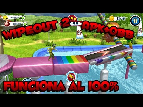 Wipeout 2 En Android