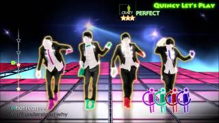 Just Dance 4   What Makes You Beautiful 5 ☆☆☆☆☆