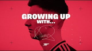 Call of Duty, rom-coms & Jennifer Aniston | Growing up with Kieran Tierney