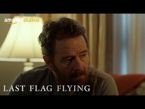 Last Flag Flying - Three Generations: We Are The Mighty [HD]   Amazon Studios