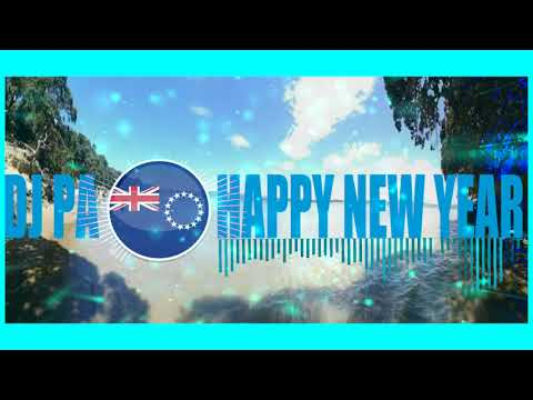 2018 new years MIX DJ Pa