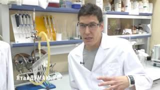 Нужно больше научных детских программ - микробиолог Андрей Шестаков #ЯтакДУМАЮ #SENYKAY