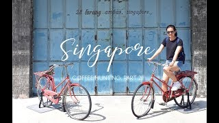 Singapore Coffee Shops part 2 One of a Kind Nadia Sigit