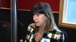 Repeat youtube video Embajadora de Argentina en México: Patricia Vaca Narvaja