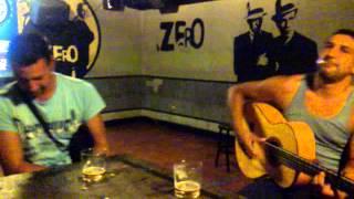 Jose y kiko de Bilbao flamenco puro