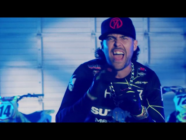 Monster Energy Supercross 3 - The official video game music video trailer
