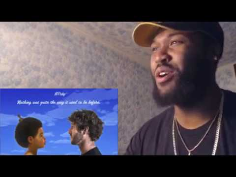 Lil Dicky- Russell Westbrook On A Farm (REACTION!!!)