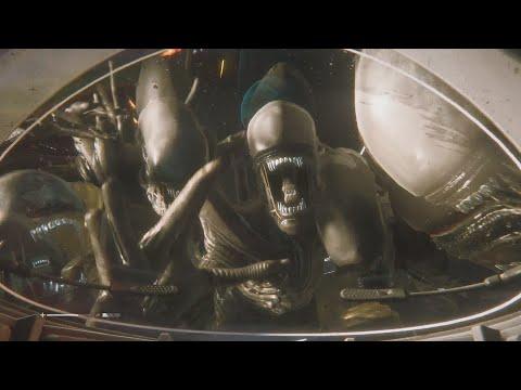 Alien Isolation (19) [Finale] - I Think I Broke it...