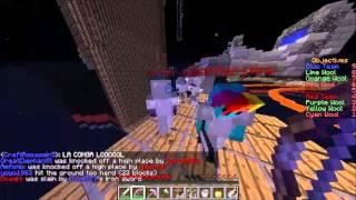 Bailando la conga | Angry Lambs y Last Fist