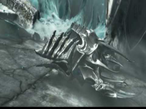 Warcraft III - Frozen Throne end movie by Blizzard Entertainment