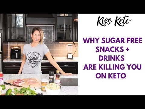 why-sugar-free-snacks-+-drinks-are-killing-you-on-keto