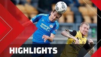 SAMENVATTING | Roda JC Kerkrade - PSV