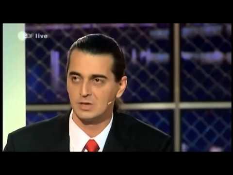Hagen Rether über den Terror mit Osama Bin Laden