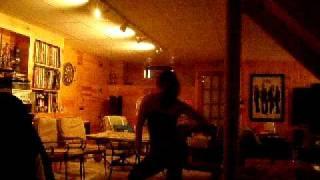 xv awesome dance chorus