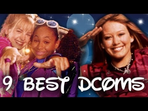 9 Best Disney Channel Original Movies (DCOM) Before 2003