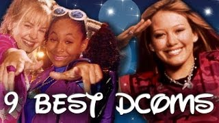 9 Best Disney Channel Original Movies Before 2003