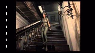 Resident Evil REmake- How to Dodge