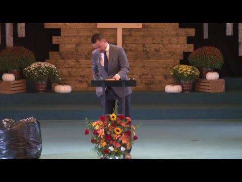 'Decisiones que sanan y decisiones que hieren' Pastor Freddy De Anda