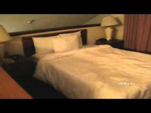Hotel Room Tour: Quality Suites Loft in Orange CA