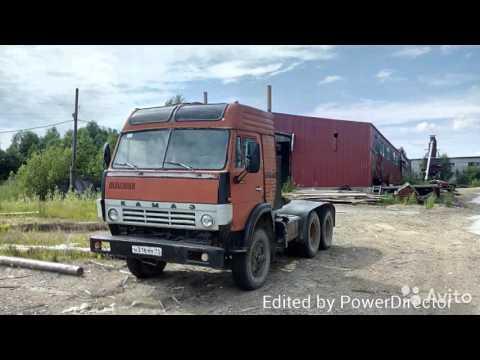 видео: Тюнинг грузовики самоделки