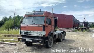 Тюнинг грузовики самоделки