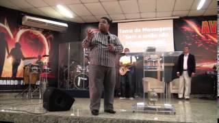 Pregação Evangélica - Sem a união não há pentecoste - IEUA