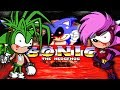 SONIC EXE HAS NOW GONE AFTER SONIC S BROTHER SISTER Round666 Exe mp3