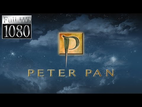 Peter Pan Main Theme | 02 Flying Scene | OST Flying Scene | James Newton Howard