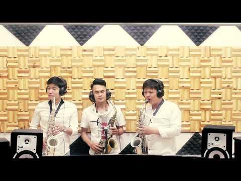 Diễm xưa - Hòa tấu saxophone Tuấn Kiệt - Xuân Mạnh - Hoàng Anh