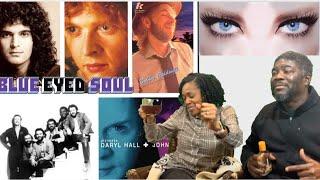 Baixar Blue Eyed Soul (REACTION) Soul Singing with No Boundaries🔥🔥