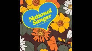 The Soundtrack of our lives feat. Nina Persson -  Bängen trålar (Nationalsånger)
