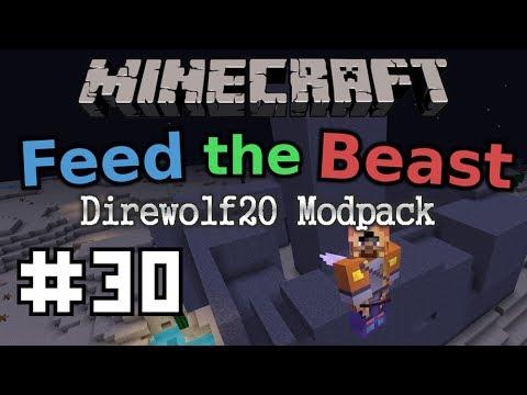 Minecraft: FTB Direwolf 20 Pack #30 - Thaumcraft: Arcane ...