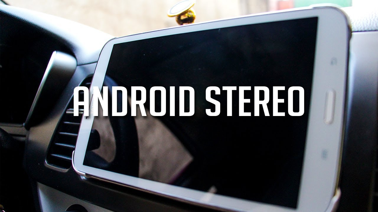 Download Android tablet as my car stereo Part 2 | Cebu Life S03E35