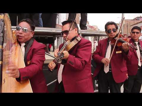 PRIMICIAS 3 TUNANTADAS 2020 ORQESTA ENGREÍDOS DEL PERÚ - YAUYOS JAUJA