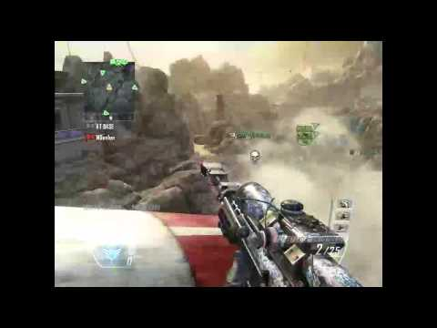 PinoyBoii8 - Black Ops II Game Clip