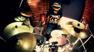 Chol Chol Chol Studio Drums Take by Rafa