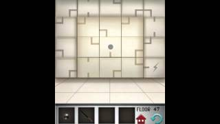 100 Floors - Level 47 - Floor 47 Solution