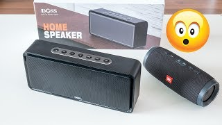 DOSS Soundbox XL.....WOW!