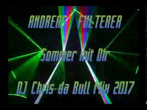 Sommer mit Dir (DJ Chris da Bull Mix 2017)