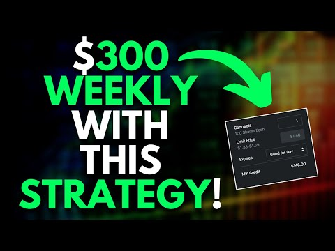 TURN $100 INTO $400 WEEKLY USING THIS RARE STRATEGY | CALL RATIO BACKSPREAD