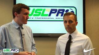 USL PRO Weekend Review -- April 21, 2014