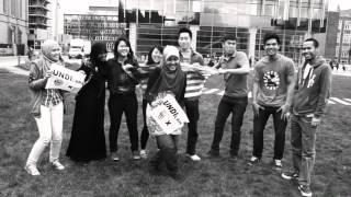 Undilah Remake Song 2013 - Malaysian Mancunion