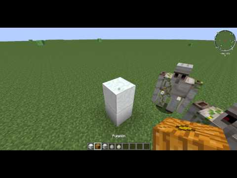 how to make iron boots in minecraft pc
