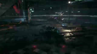Batman arkham knight part 3 Vayikorn