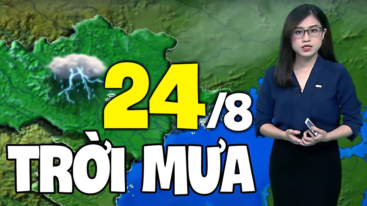Dự báo thời tiết hôm nay mới nhất ngày 24/8/2021 | Dự báo thời tiết 3 ngày tới | Tổng hợp các thông tin liên quan thời tiết nha trang 3 ngày tới chi tiết