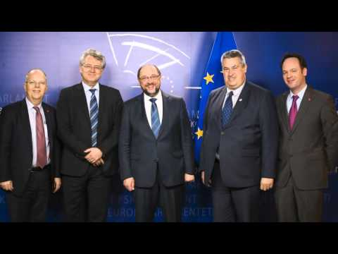 European Chamber Promotion Video 2015